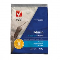 Momeala pentru combatere soareci Murin, pasta, 150 g