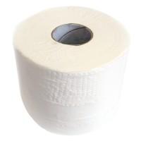 Hartie igienica pentru dispenser Misavan One-By-One, alba, 2 straturi, 12 buc / set