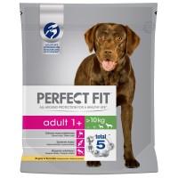 Hrana uscata pentru caini Perfect Fit, adult, aroma pui, 1.4 kg
