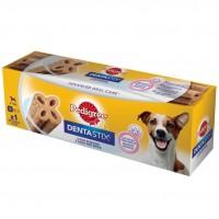 Hrana uscata pentru caini Pedigree Dentastix Twice Weekly, aroma pui, small, 40 g