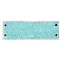 Rezerva mop rotativ plat microfibra Leifheit Clean Twist System Extra Soft M, 33 cm