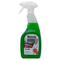 Detergent profesional pentru obiecte sanitare, Dr. Stephan Full-Bath, 750 ml