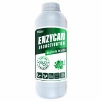 Bioactivator Enzycan GDL, cu bacterii, pentru eliminarea grasimilor, 1 L