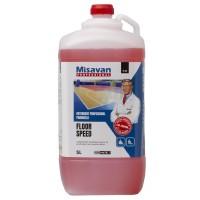 Detergent profesional pentru pardoseli, Dr. Stephan Floor Speed, 5L