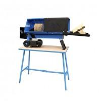 Despicator lemne GHS 370/4T, electric, 1500 W, 1315 x 405 x 620 mm