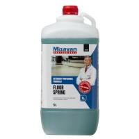 Detergent profesional pentru pardoseli, Dr. Stephan Floor Spring, 5L