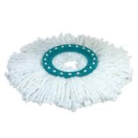 Rezerva mop rotativ rotund 52020 Leifheit Clean Twist System, 29.5 cm