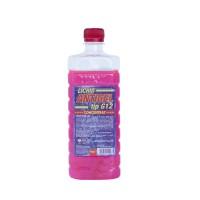 Antigel concentrat G12, roz / rosu, toate sezoanele, 1 kg