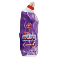 Dezinfectant gel Efekt Violet 750 ml