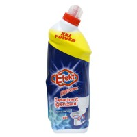Detartrant gel Efekt Blue 750 ml