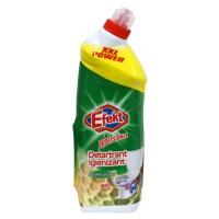 Detartrant gel Efekt Green 750 ml