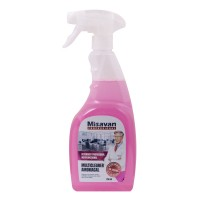 Detergent profesional cu amoniac Dr. Stephan Multicleaner Amoniacal, suprafete multiple, 750 ml