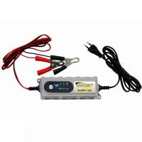Redresor incarcare acumulatori auto, Smart, 6V / 12 V, 220-230 V, AC / 50 Hz, 4 Ah / 120 Ah