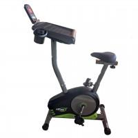 Bicicleta fitness magnetica DHS 8508, cu suport laptop