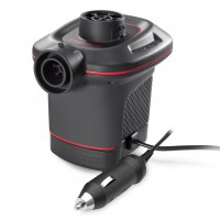 Pompa aer pentru produse gonflabile, electrica 12 V, Intex 66636