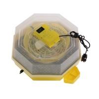 Incubator electric pentru oua, Cleo 5DTH, cu dispozitiv intoarcere, termohigrometru