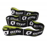 Banda elastica pentru antrenament Qizo, 92 x 5 cm