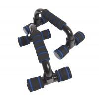 Manere flotari Qizo, pentru antrenament fitness, set 2 buc