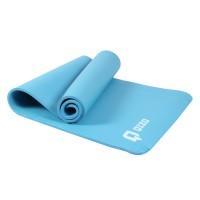 Saltea pentru fitness Qizo, spuma NBR, 180 x 60 x 1 cm