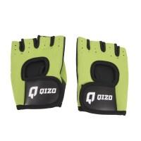 Manusi pentru fitness Qizo Pro, polyester + microfibra