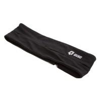 Banda elastica pentru fitness Qizo, negru