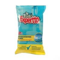 Servetele umede pentru baie Expertto Home, 40 buc / pachet