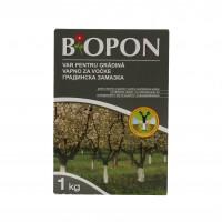 Var pentru pomi Biopon, 1 kg