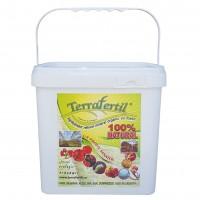 Ingrasamant universal Terrafertil-Fosfor Plus, 100% natural, 10 kg