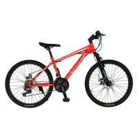 Bicicleta MTB disc Velors V2410A, 24 inch