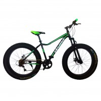 Bicicleta Fat bike Velors V2605A, 26 inch
