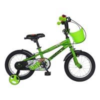 Bicicleta pentru copii Velors V1401A, 14 inch
