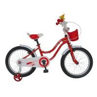 Bicicleta pentru copii Velors V1802A, 18 inch