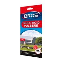 Pulbere impotriva insectelor pentru interior Bros, 25 gr