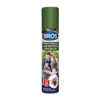 Spray pentru haine impotriva capuselor Bros, 90 ml