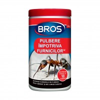Pulbere impotriva furnicilor Bros 111, 100 gr