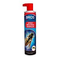 Spray extinctor antiviespi Bros, eficienta 6 m, 300 ml