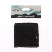 Manseta absorbanta Maxtar, negru