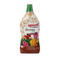 Ingrasamant pentru plante cu flori Biohumikol forte, lichid, 1L