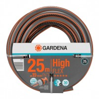 Furtun de gradina, pentru apa, Gardena High Flex 18083-20, 19 mm, rola 25 m