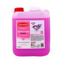 Sapun lichid Amiano Diamond, 5L