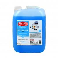 Sapun lichid Amiano Spa, 5L