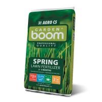 Ingrasamant pentru gazon Garden Boom - primavara, granule, 15 kg