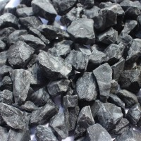 Calcar cristal spart, interior / exterior, albastru, 8 - 16 mm, 20 kg