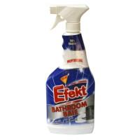 Solutie pentru baie cu pulverizator Efekt, 750 ml