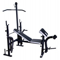 Banca exercitii fitness multifunctionala DHS 6309