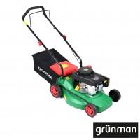 Masina tuns iarba, pe benzina Grunman PT411-DG, 2.9 CP, 2.2 kW