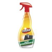 Solutie lichida pentru plite vitroceramice Triumf 55120, aroma musetel, 500 ml