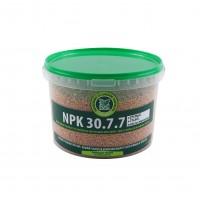 Ingrasamant universal Haifa NPK 30-7-7 + ME, cu eliberare treptata, 2.5 kg