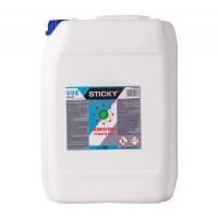 Igienizant pe baza de clor Sticky Activ, 10 L