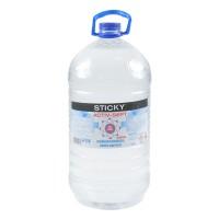 Igienizant universal Activ - Sept Sticky, pentru suprafete, 10 L